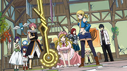 FAIRY TAIL   128   35