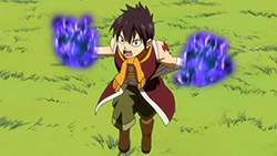 FAIRY TAIL   130   15
