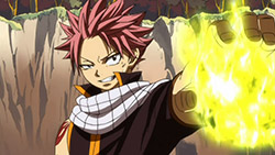 FAIRY TAIL   130   17
