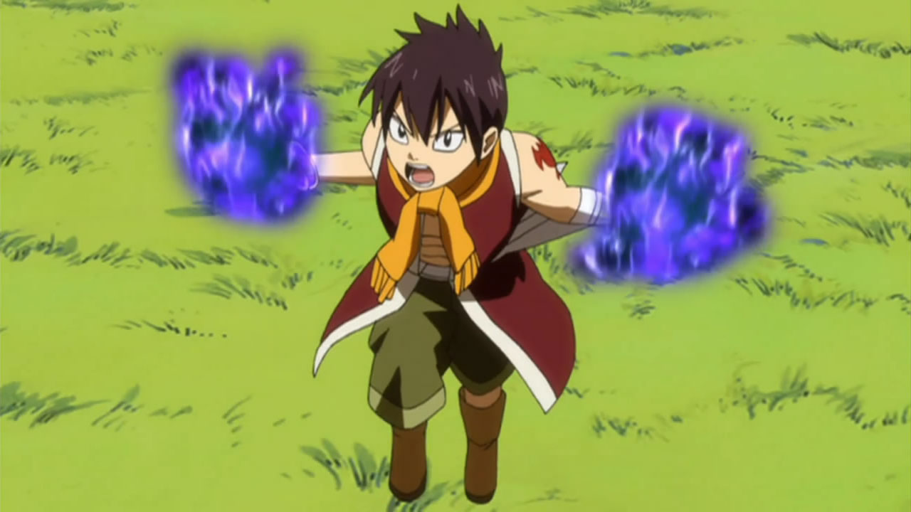 Filed Under Fairy Tail First Impressions By Stereoman 19