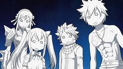 FAIRY TAIL   131   Preview 01