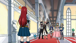 FAIRY TAIL   132   15