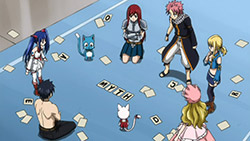 FAIRY TAIL   132   24