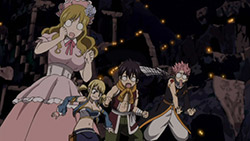 FAIRY TAIL   135   06