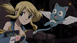FAIRY TAIL   135   23