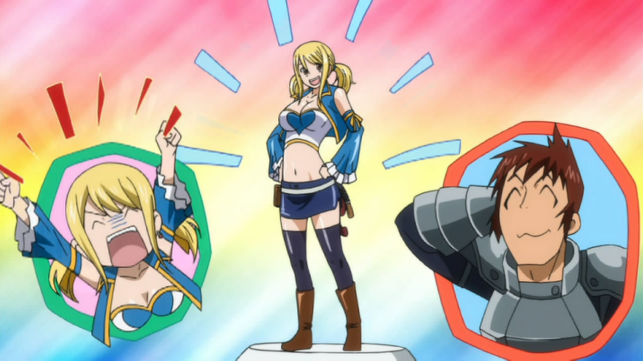 Fairy Tail 135 Subtitle Indonesia
