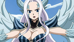FAIRY TAIL   137   Preview 03