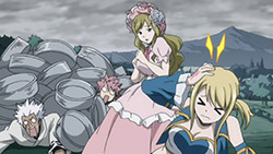 FAIRY TAIL   142   13