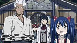 FAIRY TAIL   144   Preview 02