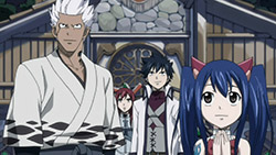 FAIRY TAIL   145   21