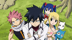 FAIRY TAIL   152   10