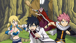 FAIRY TAIL   152   11