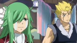 FAIRY TAIL   152   16