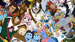 FAIRY TAIL   153   23
