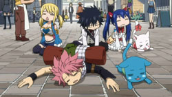 FAIRY TAIL   155   03