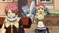FAIRY TAIL   155   12