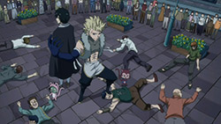 FAIRY TAIL   155   22