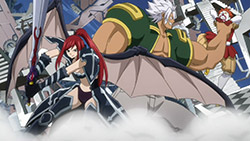 FAIRY TAIL   155   Preview 02