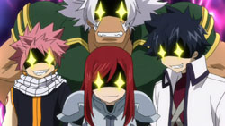 FAIRY TAIL   156   20