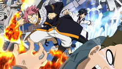 FAIRY TAIL   156   26