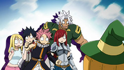 FAIRY TAIL   156   34