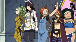 FAIRY TAIL   157   11