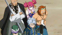 FAIRY TAIL   157   14