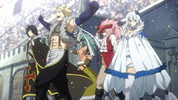 FAIRY TAIL   157   26