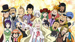FAIRY TAIL   158   04
