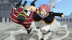 FAIRY TAIL   162   14