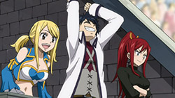 FAIRY TAIL   162   33