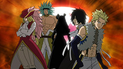 FAIRY TAIL   165   21