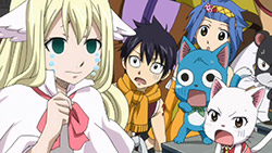 FAIRY TAIL   166   28