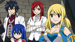 FAIRY TAIL   168   05