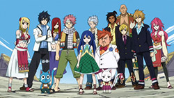 FAIRY TAIL   169   32