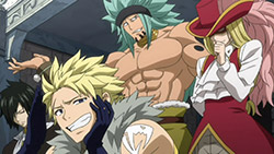 FAIRY TAIL   170   Preview 02