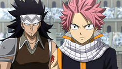 FAIRY TAIL   172   Preview 02