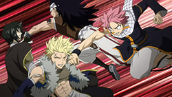 FAIRY TAIL   173   29