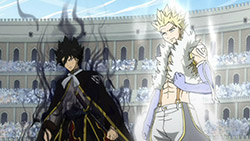FAIRY TAIL   173   36