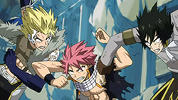 FAIRY TAIL   175   15