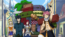 FAIRY TAIL   18   28