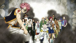 FAIRY TAIL   21   28