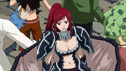 FAIRY TAIL   21   38