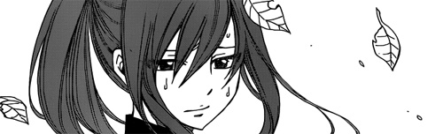 FAIRY TAIL Manga   281   01