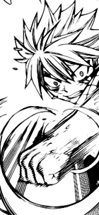 FAIRY TAIL Manga   296   03