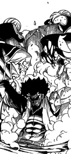 FAIRY TAIL Manga   309   02