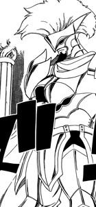 FAIRY TAIL Manga   319   03