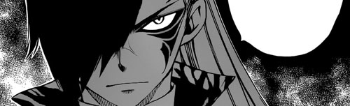 FAIRY TAIL Manga   323   01