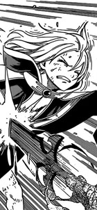 FAIRY TAIL Manga   324   02