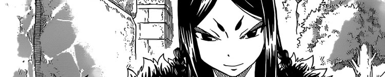 FAIRY TAIL Manga   346   02